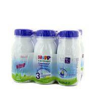4062300138643 - Hipp - Lait de croissance bio de 10 mois à 3 ans