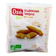 3760099538743 - Osé Bio - Madeleine longue bio pur beurre