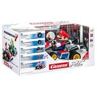 9003150848943 - Carrera - Véhicule radio-commandé Mario kart 7