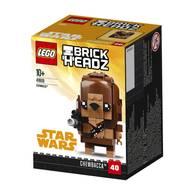 5702016110944 - LEGO® Brickheadz - 41609- Chewbacca