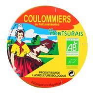 3350968953144 - Le Montsûrais - Coulommiers bio