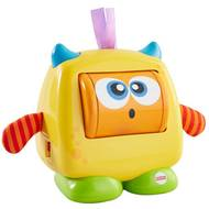 0887961333244 - Fisher-Price - Mon petit monstre rigolo