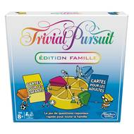 5010993514144 - Hasbro Gaming - Trivial pursuit famille