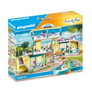 4008789704344 - PLAYMOBIL® Family Fun - Beach Hotel