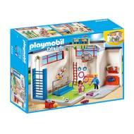 4008789094544 - PLAYMOBIL® City Life - Salle de sports