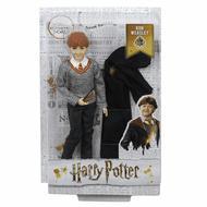 0887961707144 - Harry Potter - Mattel - Poupée Ron Weasley- Harry Potter- FYM52