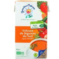 3252920048144 - Grandeur nature - Velouté de légumes du Sud, bio