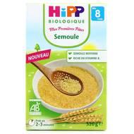 4062300239944 - Hipp - Semoule bio dès 8 mois