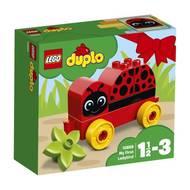5702016110845 - LEGO® DUPLO® - 10859- Ma première coccinelle