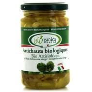 8029689004545 - Biorganica Nuova - Artichauts biologiques