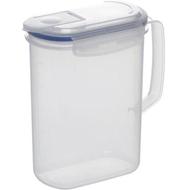 4009049275345 - Emsa - Pot gradué réfrigérateur clip & close
