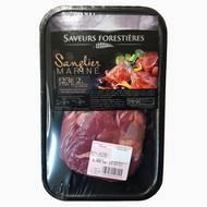 3266980146245 - Saveurs Forestières - Civet de Sanglier mariné