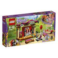 5702016077445 - LEGO® Friends - 41334- La scène de spectacle d'Andréa