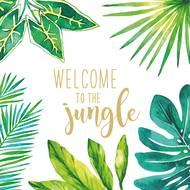4021766258845 - Paperproducts Design - Serviettes en papier jungle