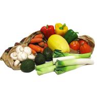 2050000229145 -  - Panier de légumes de la semaine