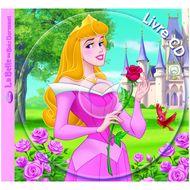 9782014629545 - Hachette Livres - Mon petit livre CD- La Belle au bois dormant