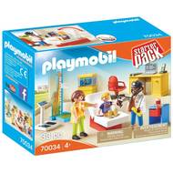 4008789700346 - PLAYMOBIL® City Life - Starter Pack- Cabinet de pédiatre
