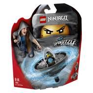 5702016110746 - LEGO® Ninjago - 70634- Toupie Nya - Maître du Spinjitzu