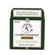 3600550972146 - La Provencale - Crème de jouvence anti-âge à l'huile d'olive Bio AOC Provence
