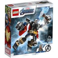 5702016912746 - LEGO® Super Heroes Marvel - 76169- Armure robot de Thor