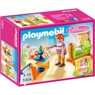 4008789053046 - PLAYMOBIL® Dollhouse - Chambre de bébé