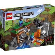 5702016913446 - LEGO® Minecraft - 21166- La Mine abandonnée