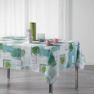 3574387224146 - Douceur D Interieur - Nappe rectangle BAHIA 8/10 couverts