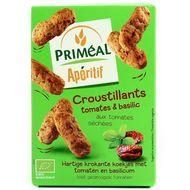 3380380074646 - Priméal - Croustillants Bio Tomates & Basilic