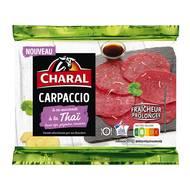 3181238976446 - Charal - Carpaccio Thaï