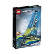 5702016616446 - LEGO® Technic - 42105- Le catamaran