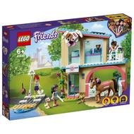 5702016916546 - LEGO® Friends - 41446- La clinique vétérinaire de Heartlake City
