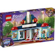 5702016917246 - LEGO® Friends - 41448- Le cinéma de Heartlake City
