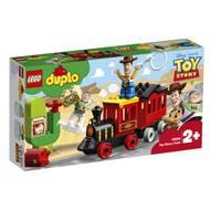 5702016367546 - LEGO® DUPLO® Toy Story - 10894- Le train de Toy Story