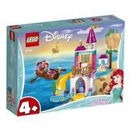 5702016368246 - LEGO® Disney Princess - 41160- Le château en bord de mer d'Ariel