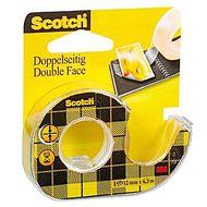 0051131598546 - Scotch - Dévidoir avec ruban adhésif double face