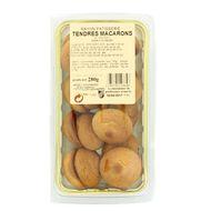 3286790108646 - Astruc Pâtisserie - Tendres Macarons amandes