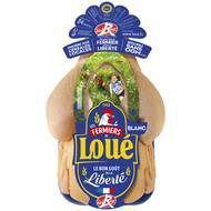 3266980109646 - Loué - Poulet Blanc Label Rouge