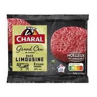 3181232220347 - Charal - Steak haché 12% Race Limousine