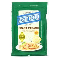 Zanetti - Grana Padano AOP râpé