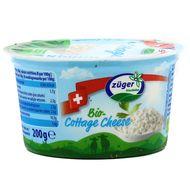 7640166792987 - Zuger - Cottage cheese bio