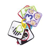 0887961772647 - Fisher-Price - Mes premieres cartes d'apprentissage