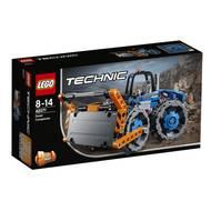 5702016093247 - LEGO® Technic - 42071- Le bulldozer