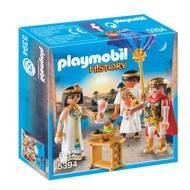 4008789053947 - PLAYMOBIL® History - César et Cléopâtre