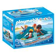 4008789094247 - PLAYMOBIL® Family Fun - Pédalo