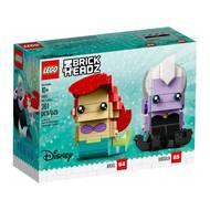5702016176247 - LEGO® Brickheadz - 41623- Ariel & Ursula
