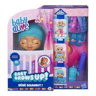 5010993797547 - Baby Alive - Hasbro - Poupon Grandit et Parle - Baby Alive
