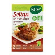 3259010108047 - Soy - Seitan en tranche Bio
