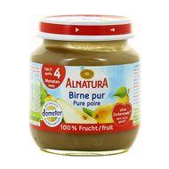 4104420138247 - Alnatura - Pure poire bio
