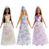 0887961698947 - Mattel - Poupée princesse dreamtopia- Barbie