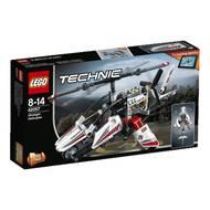 5702015869447 - LEGO® Technic - 42057- L'hélicoptère ultra-léger